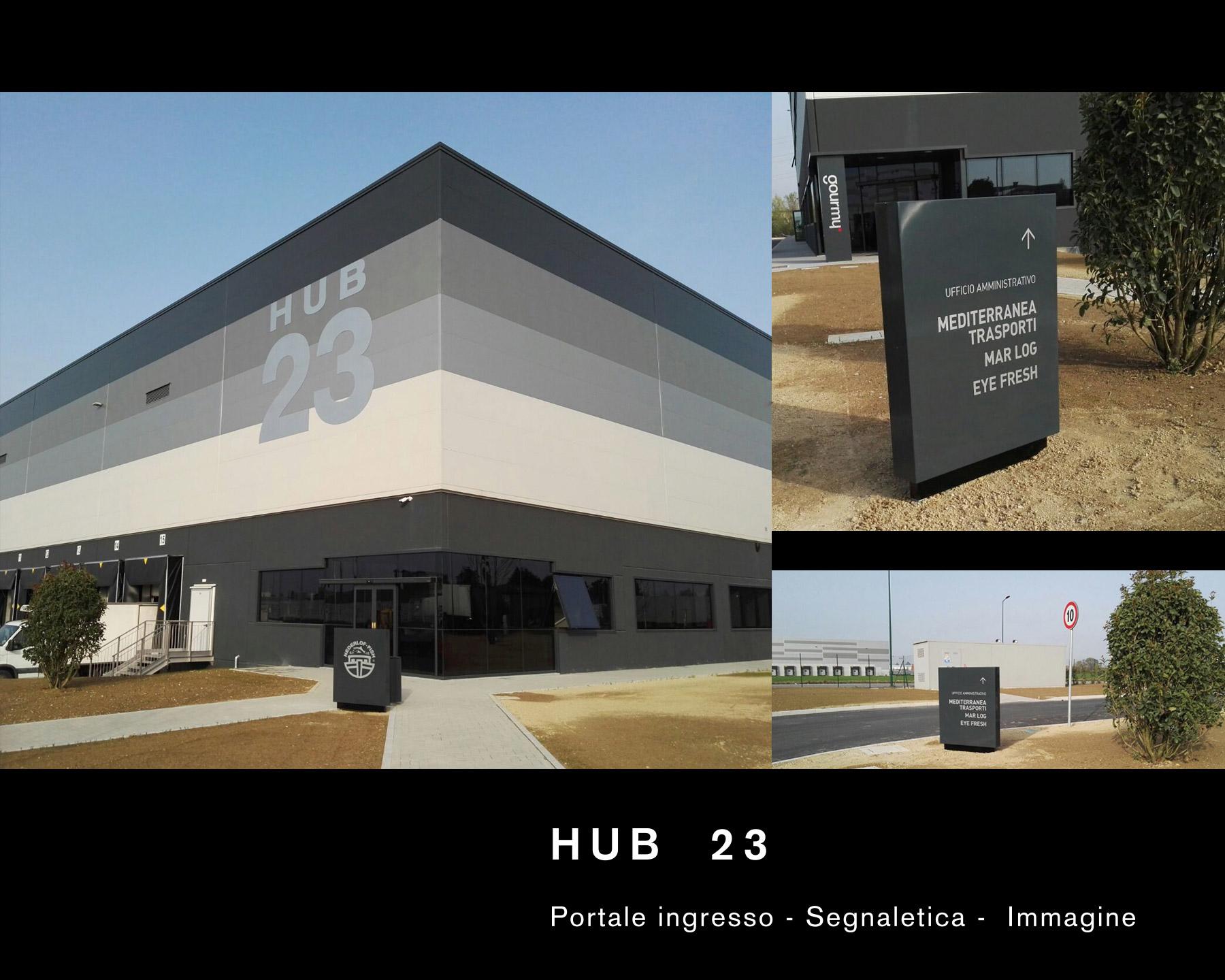 HUB23-01