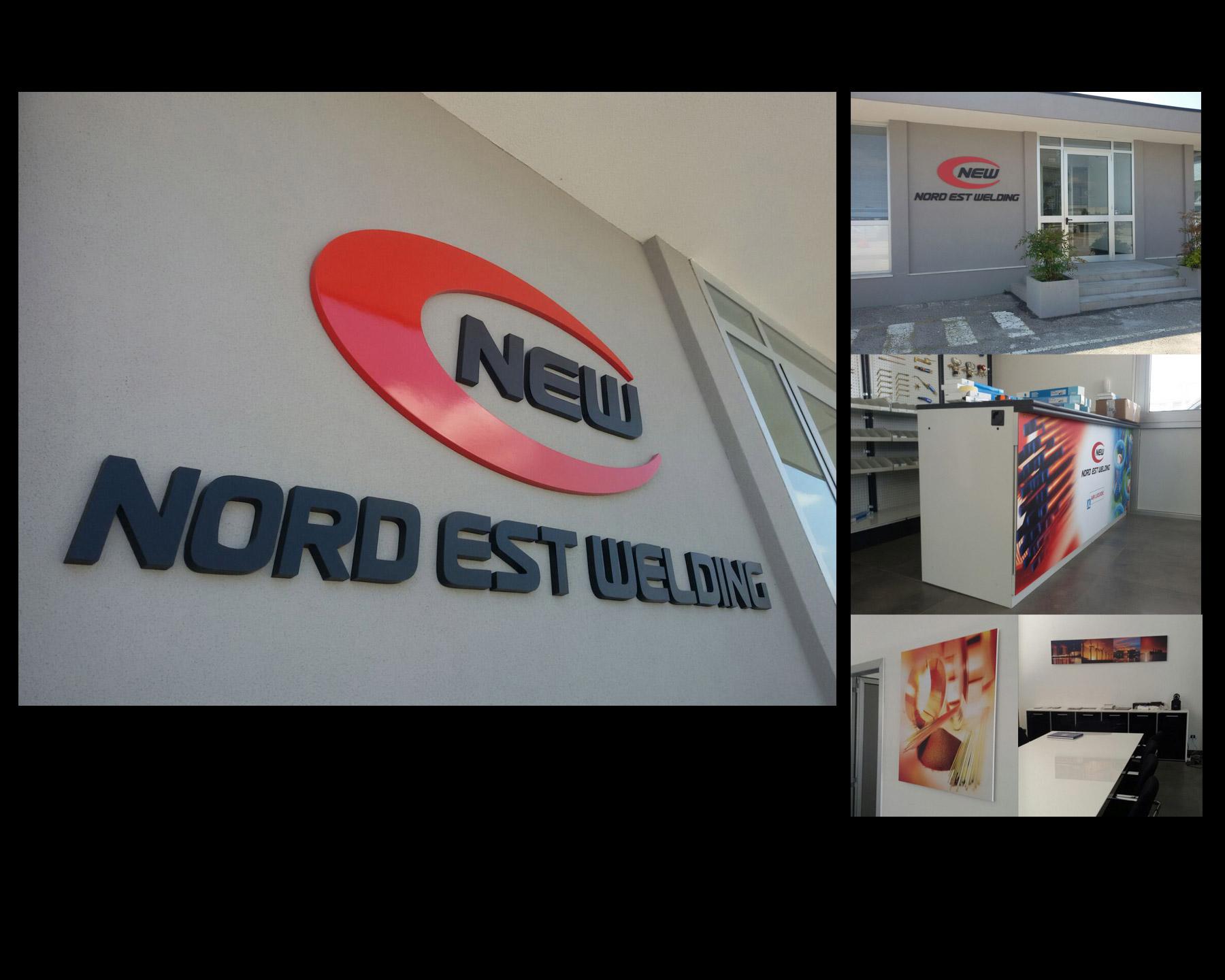 Nord-Est-Welding